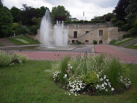 Jardin des Curiosités