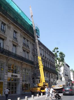 Rue du Président Edouard Herriot