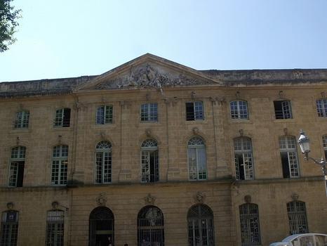 L'Ancienne Halle aux Grains