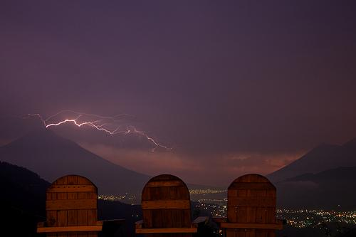 Volcan Acatenango