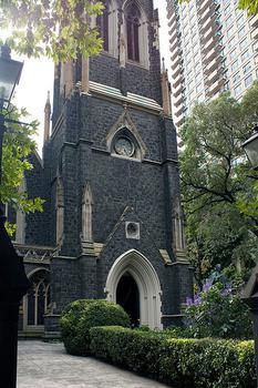 St Michaels Uniting Church