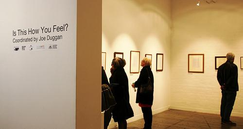 Monash Gallery of Art