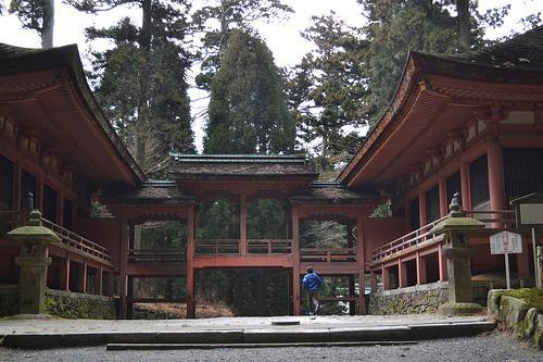 Mount Hiei