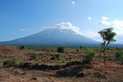 Gunung Agung