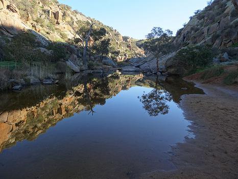River Angas