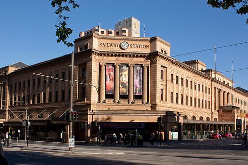 Adelaide Casino