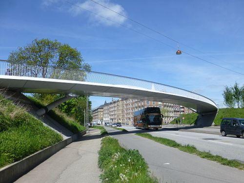 Åbuen Bridge