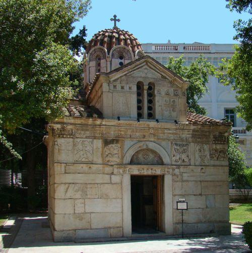 Agios Eleftherios Church
