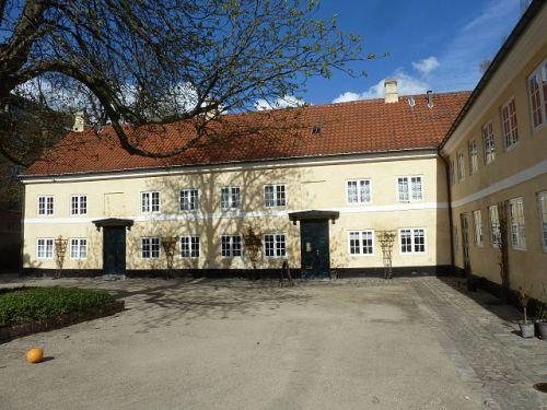 Bakkehus Museum