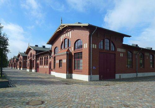 BallinStadt - Port of Dreams