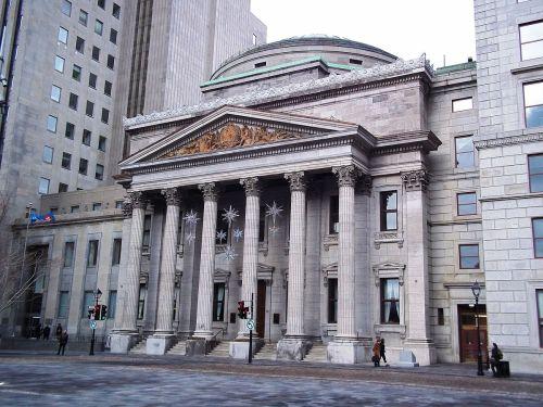Bank of Montréal Museum