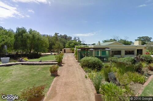 Bloemendal Wine Estate