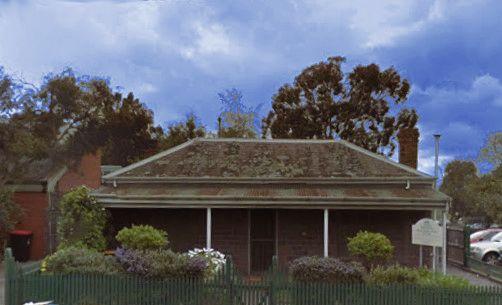 Bluestone Cottage Museum