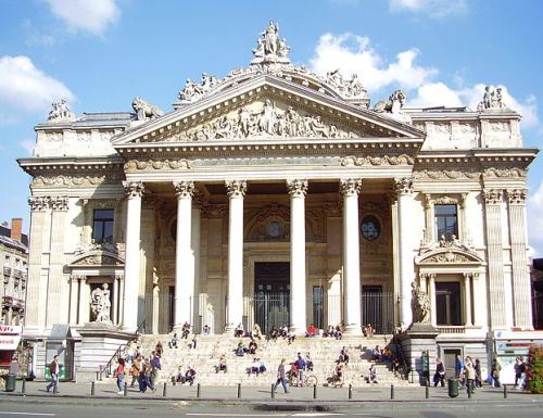Brussels Stock Exchange