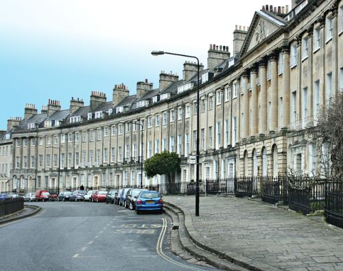 Camden Crescent