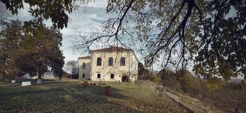 Casa de Piatră din Herăști