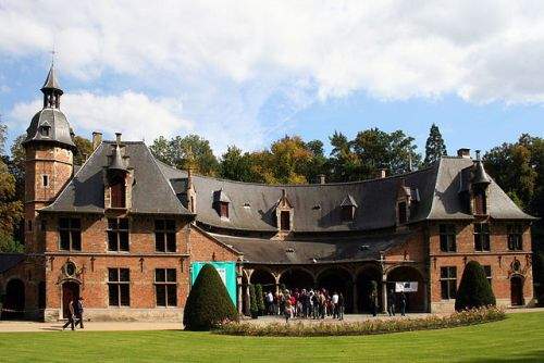 Château of Val-Duchesse