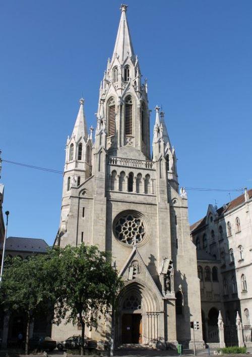 Church of Perpetual Adoration
