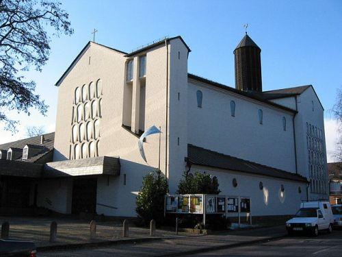 Church of St. Johann Baptist