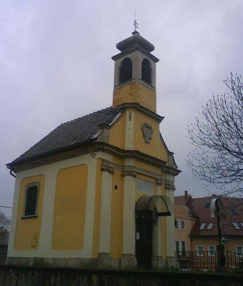 Conti's Chapel