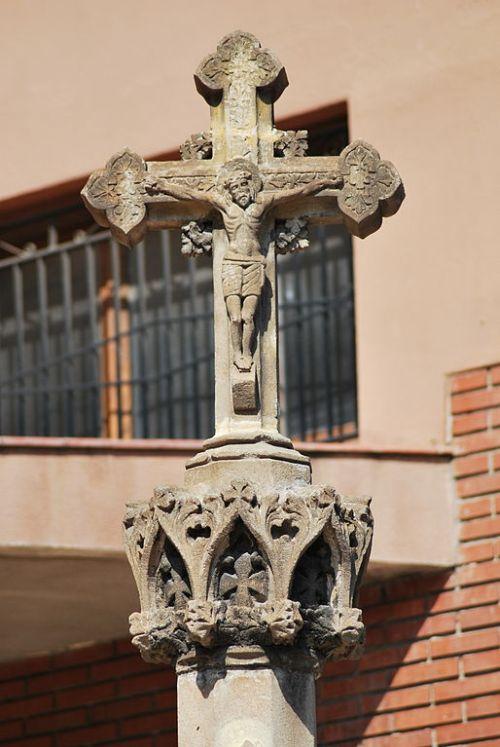 Creu de Can Ros
