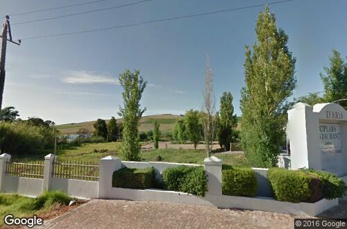 D'Aria Wine Estate