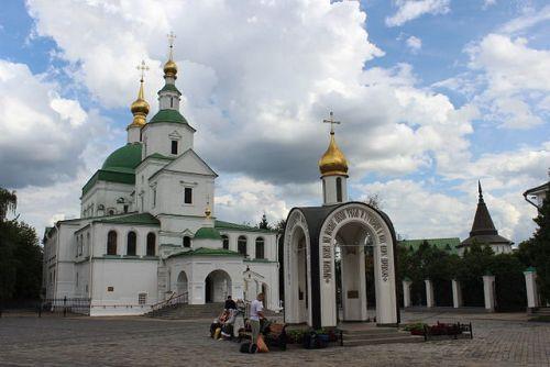 Danilovsky Monastery