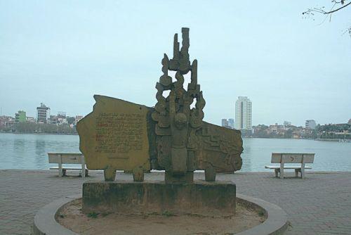 Downed Aircraft Memorial