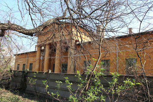 Dreher Villa