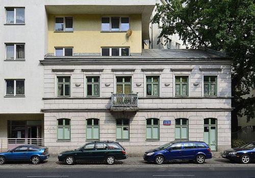 Drukarstwa Warszawskiego
