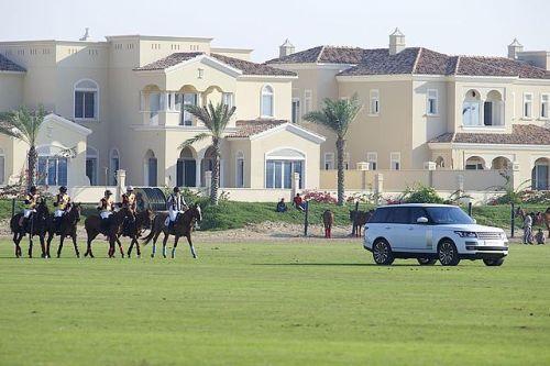 Dubai Polo Academy