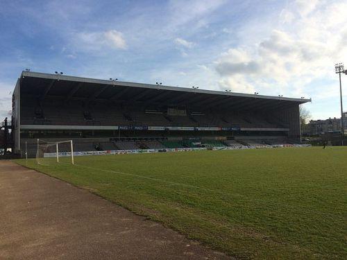 Edmond Machtens Stadium