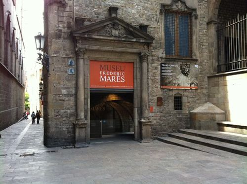 Frederic Mares Museum