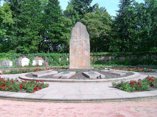 Friedrichsfelde Central Cemetery
