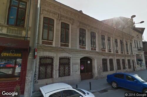 Gheorghe Tattarescu Memorial Museum