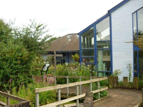 Gillespie Park Ecology Centre