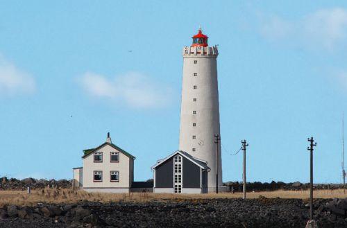 Grotta Lighthouse