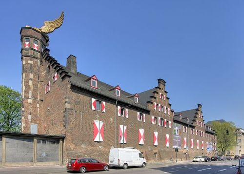 HA Schult Museum