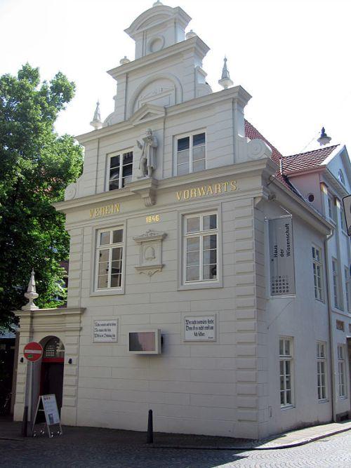 Haus der Wissenschaft