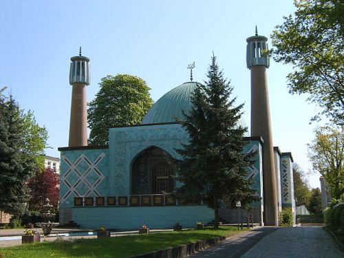 Islamic Center Hamburg