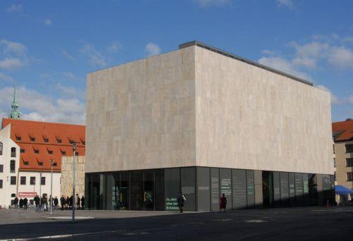 Munich Jewish Museum