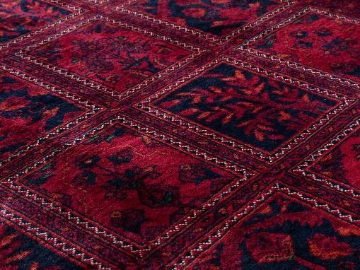 Kashmir Oriental Carpet Enterprises