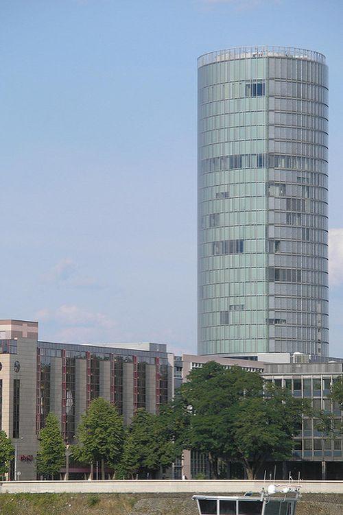 Köln-Triangle