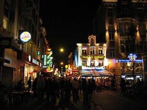 Leiden Square