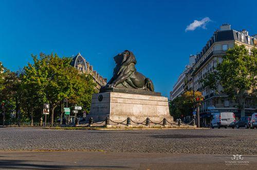 Lion of Belfort