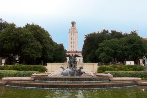 Littlefield Fountain