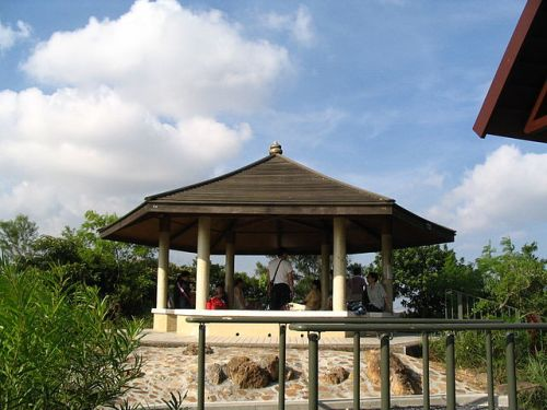 Lung Fu Shan Country Park