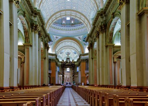 Mary Queen of the World Cathedral