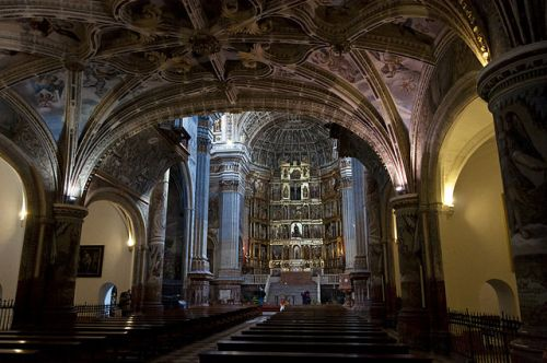 Monastery of Saint Jerome
