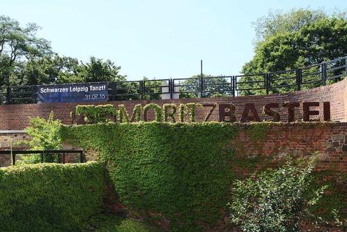 Moritzbastei
